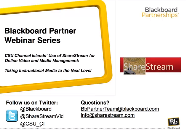 csu blackboard